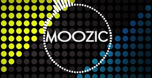 Moozic, an alternative to Spotify