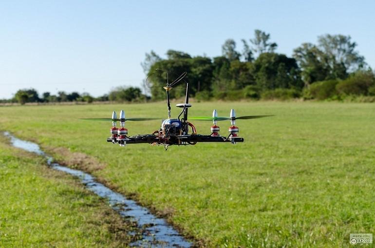 Facebook utilizará aviones no tripulados para expandir el acceso a Internet