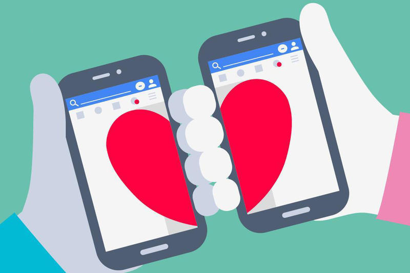 Facebook Dating, un Tinder diferente.
