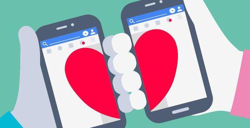 Facebook Dating, a different Tinder.