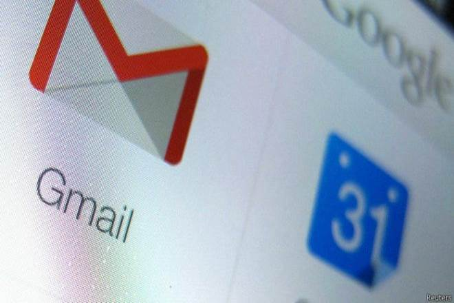 Gmail comemorou seu 15º aniversário com novidades
