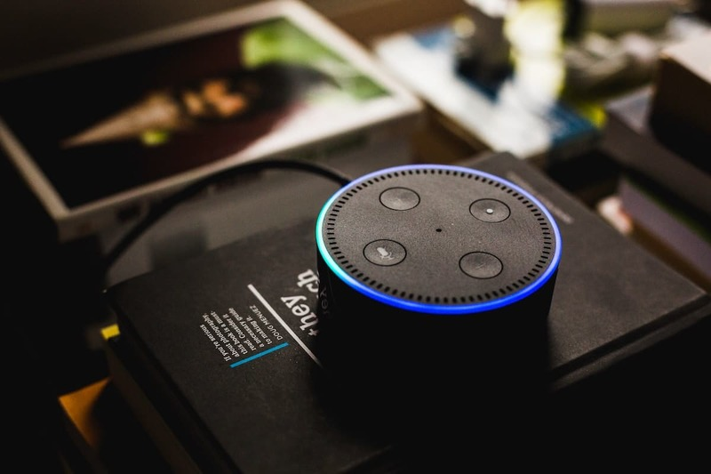 Q came, a voice assistant without gender