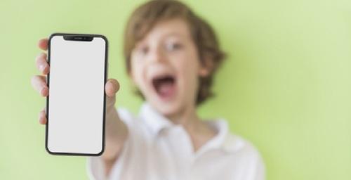 Aplicaciones de control parental en baja