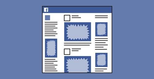 Encuestas en Faceebook para personalizar el News Feed