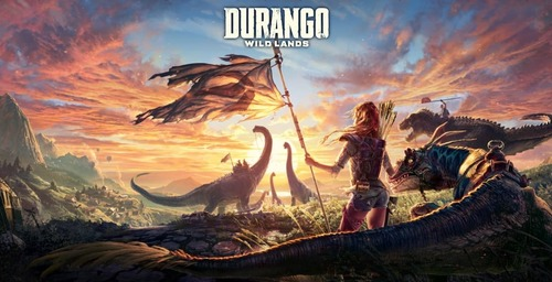 Durango, a new game for mobile devices