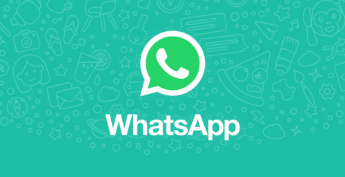Top ten countries where WhatsApp is most used