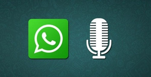 Transform your audios into texts on WhatsApp