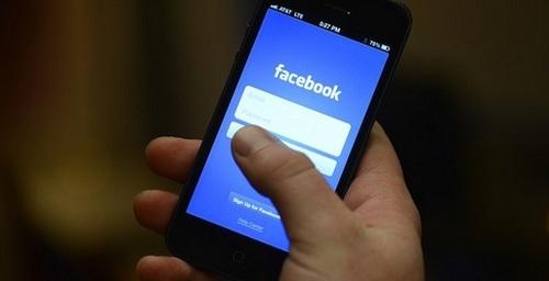 Facebook sigue creciendo gracias a la tecnología móvil
