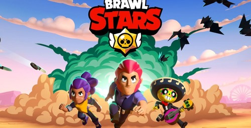 Brawl Stars one of the most downloaded games on Google Play