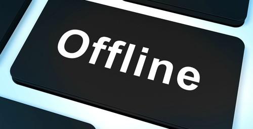 Aplicaciones para enviar mensajes sin conexión a internet