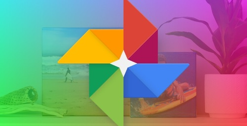 Get to know Google Photos options