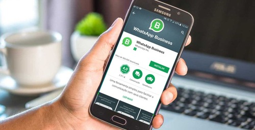 What is WhatsApp Business, how to create an account? Advantage