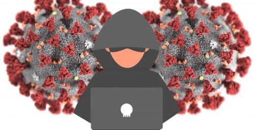 El coronavirus está siendo utilizado para propagar virus informáticos
