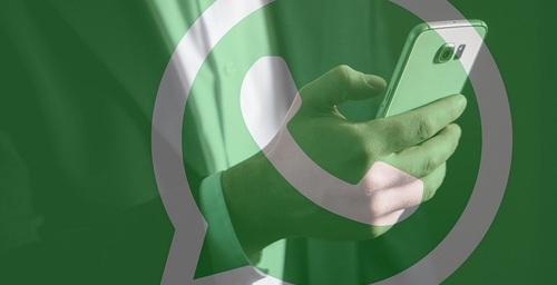 """La opción """"autodestrucción"""" llega a WhatsApp"""