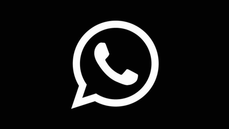 Llega el modo oscuro a WhatsApp Web
