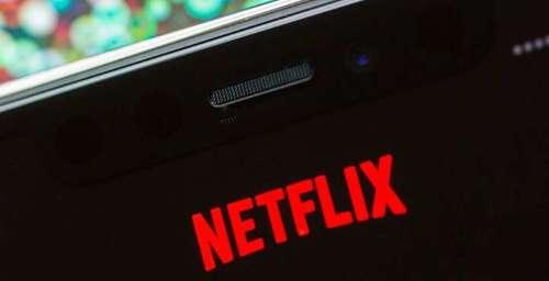 Conoce tu historial de visualizaciones en Netflix