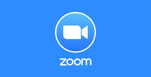 Try Zoom to get together with family and friends