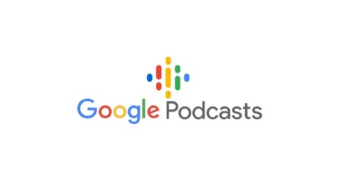 Podcasts do Google para Android e iOS