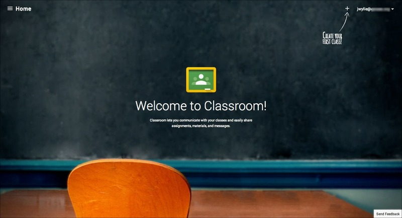 ¿Cómo usar Google Classroom?