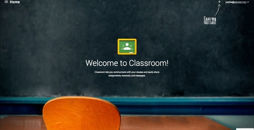 How to use Google Classroom?