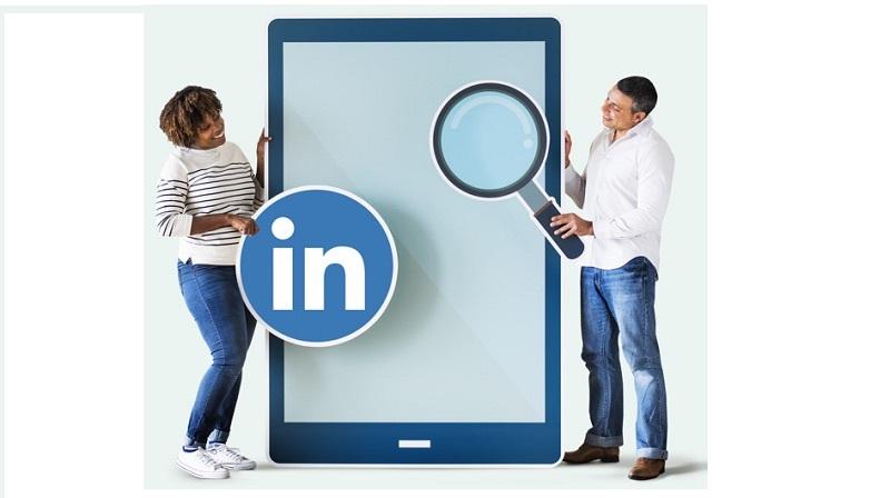 Nueva función de encuestas por LinkedIn