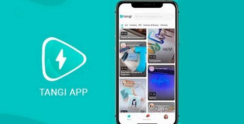 Tangi, una nueva apuesta de Google basada en contenido creativo y estilo de vida
