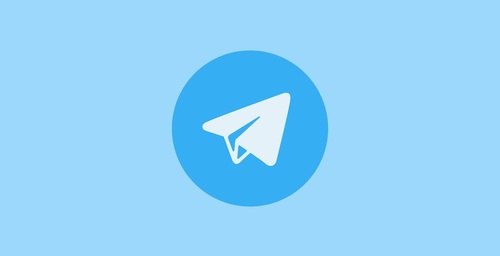 Telegram with more capacity than other messaging networks and new features