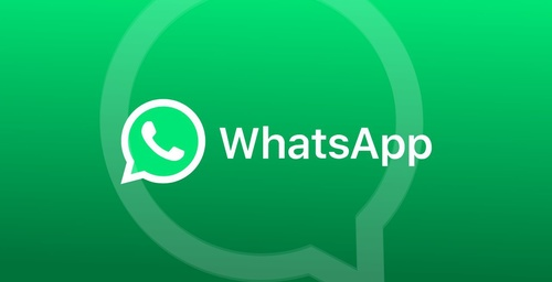 WhatsApp: Different wallpapers for different chats
