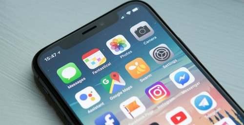 3 apps to achieve goals