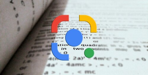 Google Lens now helps you solve mathematical equations