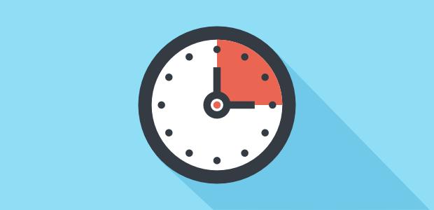 ¿Cuánto tiempo le dedicamos a cada tarea?