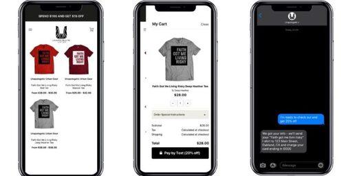 Con Parrotmob tus clientes podrán comprar desde su celular en un solo clic