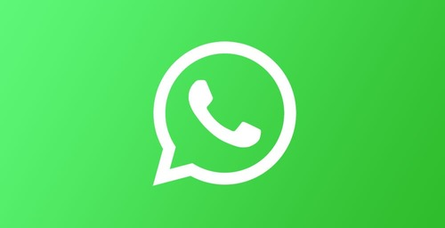 How to change the background of a particular chat in WhatsApp