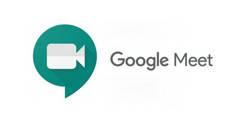 O Google Meet adiciona idiomas para legendas online