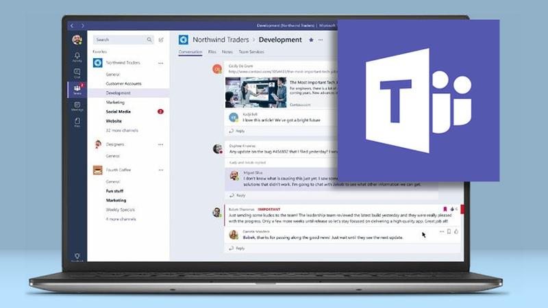 Microsoft Teams: Una función que dejará un resumen de cada una de tus reuniones