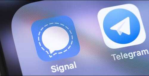 Signal versus Telegram highlights