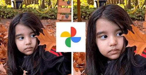 Tus imágenes en 3D mediante una función de Google Fotos