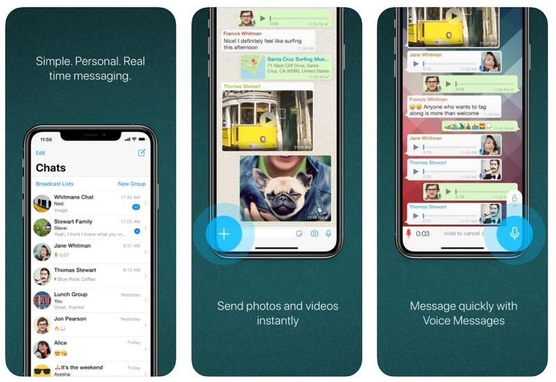 O WhatsApp para de funcionar em alguns iPhones