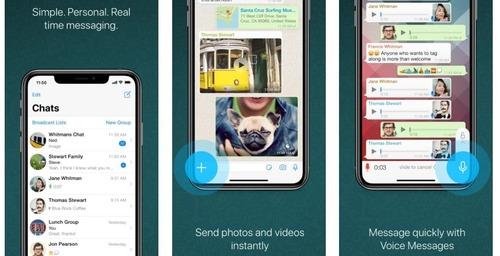 Whatsapp deja de funcionar en algunos iPhones