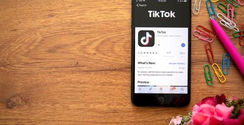 TikTok apuesta al comercio electrónico