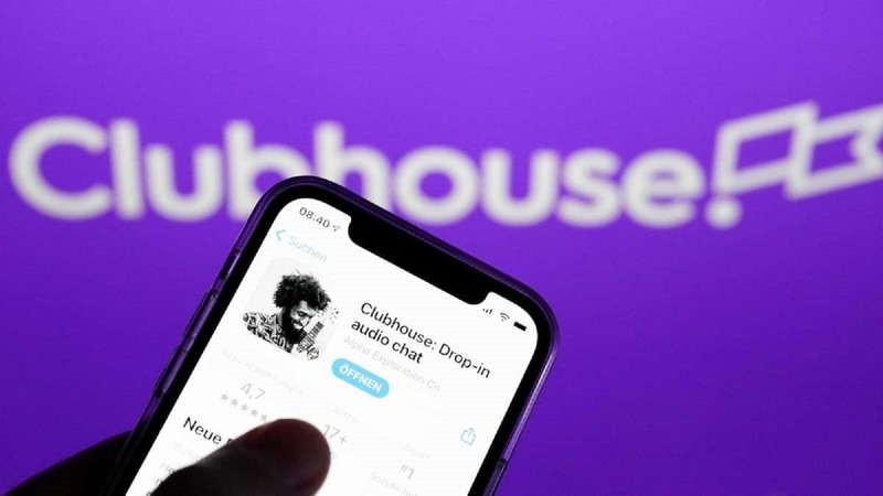 Clubhouse llega a Android