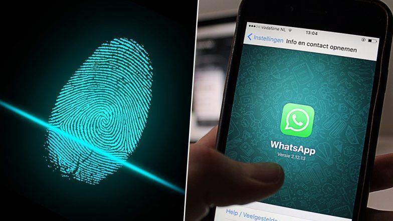 No más espías de conversaciones en WhatsApp