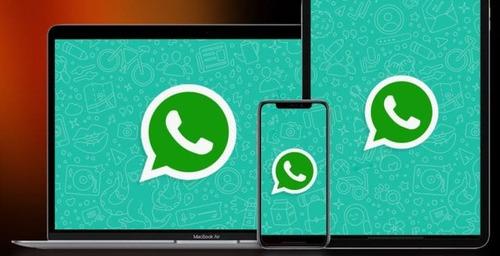WhatsApp ya trabaja con la funcionalidad multidispositivo