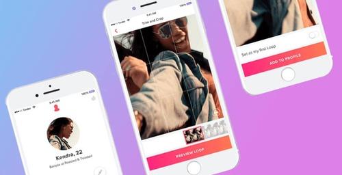 Nuevas funciones en Tinder que ayudarán a conseguir pareja más fácil