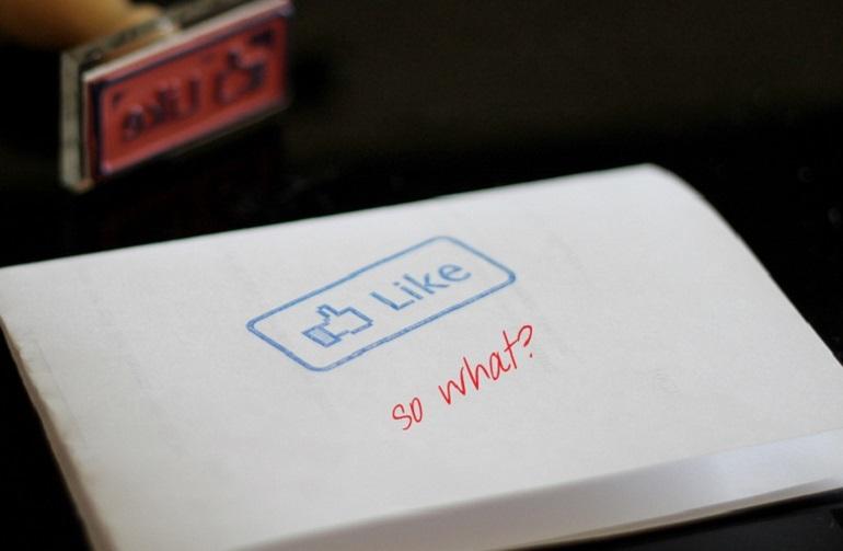 ¿Facebook avanza sobre la intimidad de sus usuarios?
