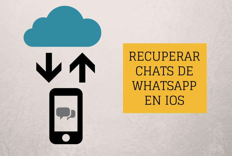 recuperar contacto borrado whatsapp iphone