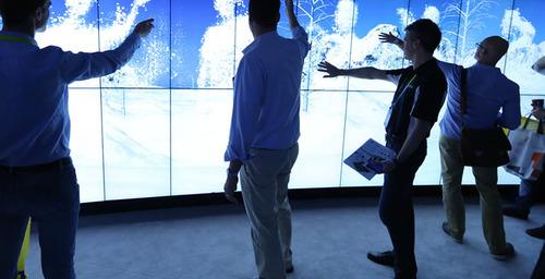 CES 2015: te mostramos lo mejor de la feria tecnológica