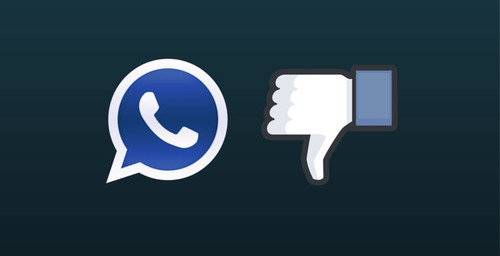 WhatsApp no quiere aplicaciones alternativas para su servicio