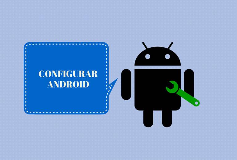 ¿Eres zurdo? Configura tu Android para tener mejor accesibilidad