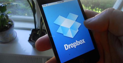 Dropbox incorpora novedades para iOS 8